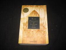 Libro Los Pilares De La Trierra - Ken Follett