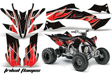 AMR Racing Yamaha YFZ 450 R/X Graphics Sticker Kit 09-13 Quad ATV Decals TF R