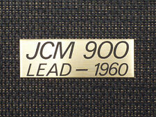 Marshall JCM 900 Lead 1960 (85mm)