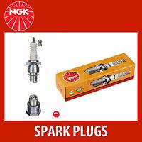 NGK BR8HS (4322) - Standard Spark Plug / Sparkplug - 5kOhm Resistor