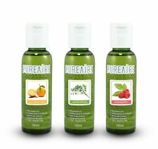 PureAire Air Purifier Essences Hayfever Allergies Odour Anti Bacterial Essence