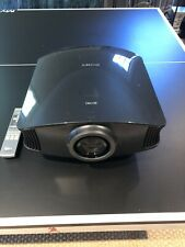 Sony BRAVIA SXRD VPL-VW60 1080p Business Projector -Made in Japan