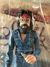 neca reel toys Cheech and Chong up in smoke NEW In Box