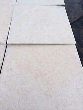 GLADIATOR TUMBLED CREAM LIMESTONE 600x900x15mm FLOOR WALL & TILES £49.99 PER SQM
