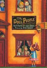 Doll People, the by Ann Godwin Martin (Paperback, 2002)