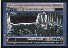 Star Wars CCG Special Edition Executor Docking Bay