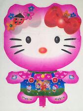 3x Large Hello Kitty balloon Helium Balloon Happy Birthday Party Gift