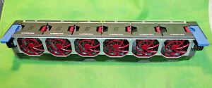 HP 747596-001 Proliant DL380 G9 Six Fan Cage Assembly w Fan modules V60E12BS1M3