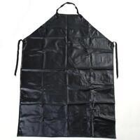 Waterproof PVC Coated Apron Kitchen Fishing Garden Butcher Cleaning Wear Unisex