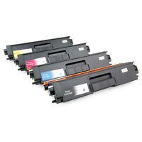 4PK Toner Cartridge TN315BK TN315C TN315M TN315Y  For Brother HL-4150cdn 4570cd