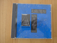 FLASH & THE PAN --- WAITING FOR A TRAIN ´89 (DIGITAL REMIX) --- MAXI CD