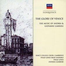 Oper Musik CDs mit Klassik vom Decca-Label