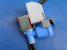 GE New genuine OEM Icemaker valve USEONG /  RIV-11AE-16 / 115v / 35w / 1-legged