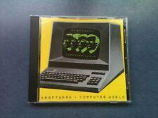 Kraftwerk - Computerworld - Kling Klang CD 1981 / TOP - ZUSTAND !!!  ( RARITÄT )
