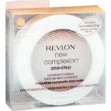 (1) Revlon New Complexion One-Step Compact Makeup, You Choose