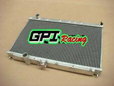 GPI aluminum radiator for MITSUBISHI EVO1/2/3 Lancer EVO 1 2 3 Race