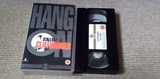 CLIFFHANGER GUILD UK VHS PAL VIDEO 1993 Sylvester Stallone Renny Harlin