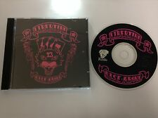 Rise Above All 1998 | EP by Libertine CD