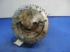 Royal Enfield Rear Brake Hub / Wheel Hub, Early,  D492