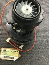 DAYTON 1UND5 Service Replacement Motor 3HP 3 Horse Power Shop Vac 120V