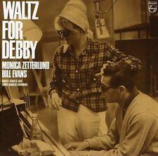 CD de musique waltz Bill Evans