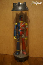 Jinzo Ningen Kikaida Android Kikaider Animation Figure Capsule Neo Action Figure