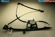 Ford Territory SX SY SZ '04-'16 Window Regulator FRONT RIGHT Driver WITH MOTOR
