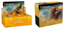 MTG MAGIC THE GATHERING GUILDS OF RAVNICA BOOSTER BOX + BUNDLE (ENGLISH)