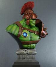 PLANET HULK mini bust/statue~Bowen Designs~Thor Ragnarok~movie~NIB