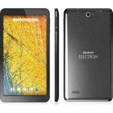 Tablets e eBooks color principal negro con 8 GB de almacenamiento
