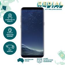 Samsung Galaxy S8+ - 64GB - Midnight Black EXCELLENT CONDITION