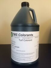 Green Grass Dye Lawn Paint. One Gallon Free Shipping