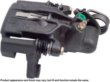 Disc Brake Caliper-Unloaded Caliper with bracket Rear Right fits 94-98 Mustang