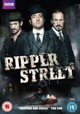 Ripper Street Series 1dvd UK DVD