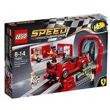 Lego 2 x Rundfliese Sonderstein Loch rot 15535 Tile round Red NEU // NEW