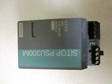 New! Siemens SITOP PSU300M Power Supply 6EP1436-3BA10