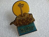 Pin's vintage épinglette pins collector cartoon Disney Home Vidéo Lot PB067