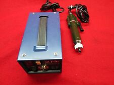 Asg Hios 5000 Assembly Screwdriver With Clt-50 Power Supply