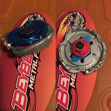 Beyblade and Beyblade tools