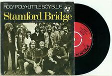 "STAMFORD BRIDGE Roly Poly 1970 HOLLAND PS EX+ VINYL SINGLE 7"""