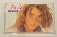 Ricky Martin by Ricky Martin (1992) (Audio Cassette)