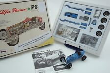 Revival 1:20 - Alfa Romeo p3-Raymond Summer kit Metal kit DIECAST-NEW