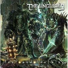 The Unguided - Lust And Loathing (NEW CD)
