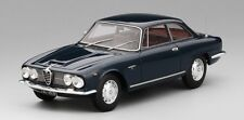 Alfa Romeo 2600 Sprint Blue 1964 TRUE SCALE MINIATURES 1:43 TSM430139