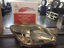 Toyota Yaris Ncp93r Yrs Headlight Right 2008