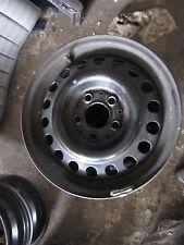 F/B 1244001202 6Jx15H2 ET49 Stahlfelge Mercedes W124 W201 190