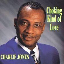 New: : Choking Kind Of Love  Audio CD