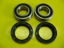 2003-2011 KTM 85SX 2008-2009 85XC FRONT WHEEL BEARING & SEAL KIT 207