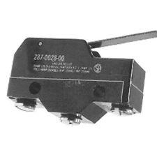Switch For E1042 5 Amp 18 Hp 125v Cleveland Steamer Imperial Oven Hobart 421044
