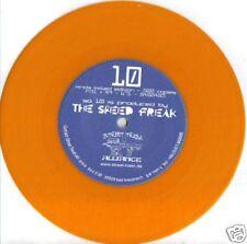 """agent orange 10 - The Speed Freak- 7"""" - NEUWARE"""